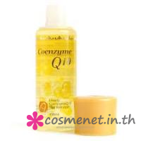 BC Lovely Coenzyme Q10 Nail remover