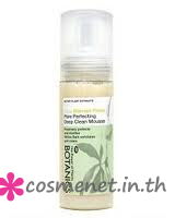 Pore Perfecting Deep Clean Mousse?for Blemish Prone Skin 150ml