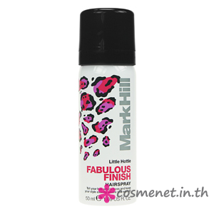 Little Hottie Fabulous Finish Hairspray