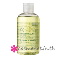 Apple Blossom Shower Gel