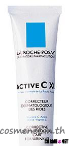 ACTIVE C XLDermatological Care for Wrinkles