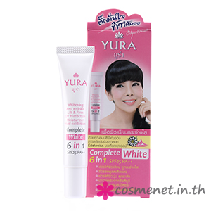 Complete White  6 In 1 SPF 25PA++
