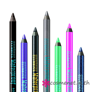 Contour Clubbing Waterproof Pencil