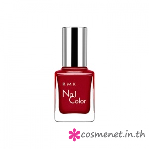 Nail Color EX Limited Edition AUTUMN 2014