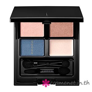Blend Color Eyeshadow 2015
