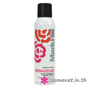 Defrizz-ilicious Bedazzled Anti-Humidity Shine Spray