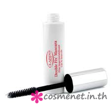 Double Fix Mascara