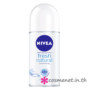 Deo Fresh Natural Roll on