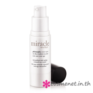 Miracle Worker Miraculous Anti-Aging Retinoid Eye Repair
