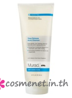 Time Release Acne Cleanser