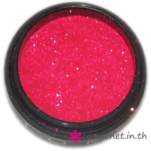 Giltter Pink Light
