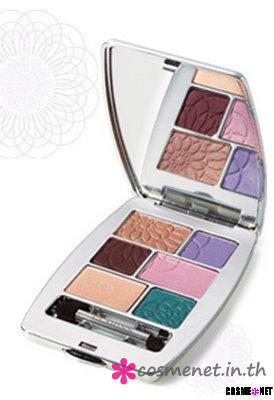 Nature Temptations Eye Palette