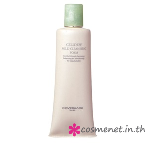 CELLDEW MILD CLEANSING FOAM