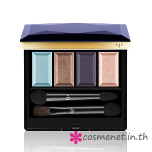 Eye Color Quad (La Beaute Enchanteresse)