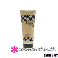 Body shimmer skin collor
