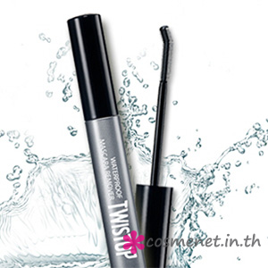 TWISTUP WATERPROOF MASCARA REMOVER