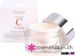 Lansley Bright Vitamin C Cream