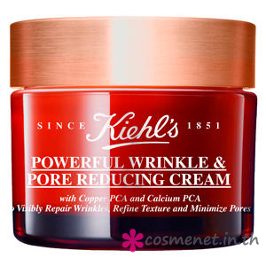 Powerful Wrinkle and Pore Reducing Cream