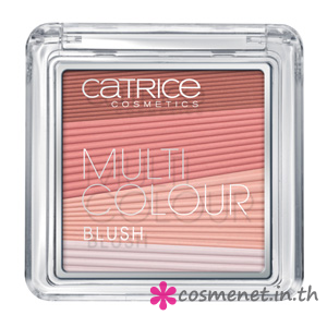 Multi Colour Blush