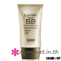 Caviar Gold BB Cream