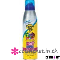 Kids Tear-Free Sting-Free UltraMist® Sunscreen SPF 50 Continuous Lotion Spray