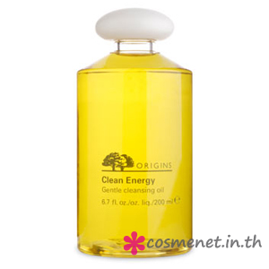 Clean Energy Gentle cleansing oil