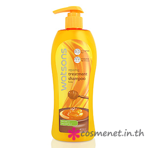 Treatment Shampoo Honey