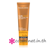 Almost the Real Thing Tanning Gel