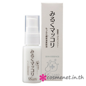GC LABO Milk Makkori Skin Essence