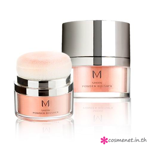 M Show Powder Blusher