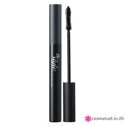 The Style Rich Volume Mascara