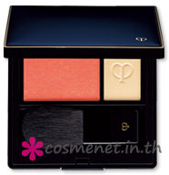 Blush couleur duo