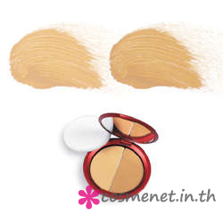 Oil-Free Sheer Duo Foundation