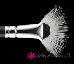205 Mascara Fan Brush