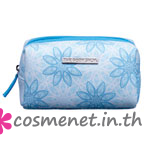 Floral Cosmetic Purse