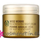 Wise Woman Regenerating Night Cream