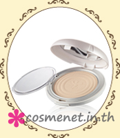 Apple White Sun Pact SPF 25 PA++ #22