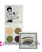 smokey eye palette - emetalds