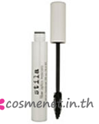 Fiber optics mascara
