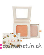 All over glow : peachy keen