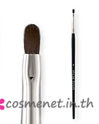 #4 precision eyeliner brush - long handle