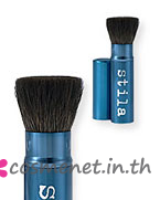 #19 all over shimmer powder retractable brush