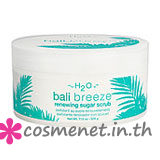 Bali Breeze Renewing Sugar Scrub