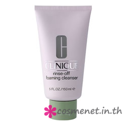 Rinse-Off Foaming Cleanser