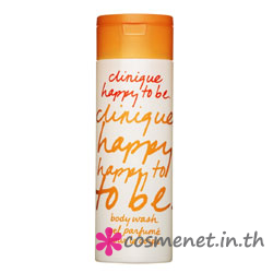 Happy To Be Body Wash