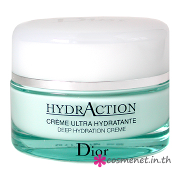 HydrAction Deep Hydration CremeGel