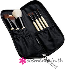 Deluxe Short Brush Set