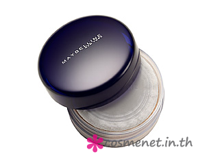 Shine Free Oil Control Loose Powder
