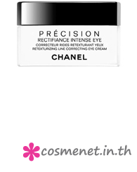 RETEXTURIZING LINE CORRECTING EYE CREAM