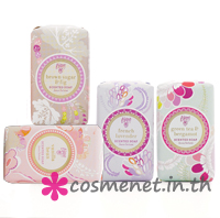 Scented soap-large